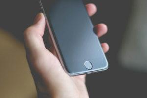 שימוש בסמארטפון בעסק עלול לסכן אותו
