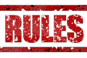 יש חוקים בבניית אתרים